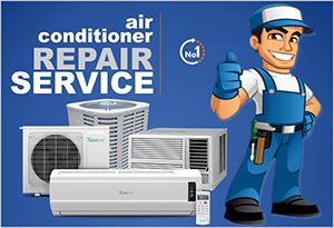 West Coast AC services